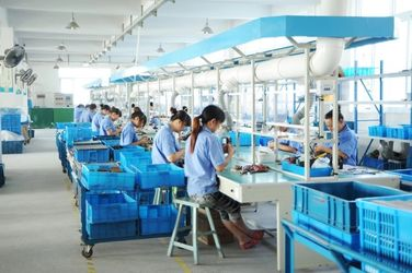 China POSSR IMPORT & EXPORT TRADE CO.,LTD manufacturer profile