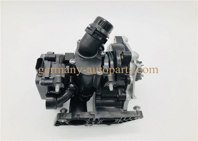 Vehicle Electric Water Pump Assembly , VW Beetle 06L 121 111 H Auto Water Pump