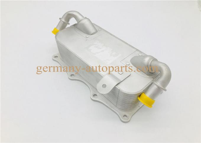Oil Cooler 94810728122 for Porsche Cayenne S GTS Panamera 3.6 3.0 4.8 948 107 281 22
