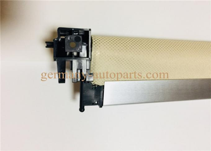 Grey Panoramic Sunroof Sunshade Bracket Roller Beige 5ND877307 For Audi Porsche