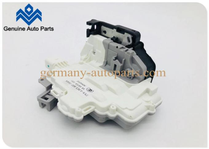 Front Right Door Lock Latch Actuator LHD For VW Passat B6 Audi A4 A5 B8 Q5 Q7