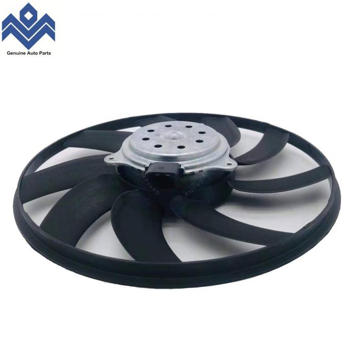 12V Engine Cooling Parts Radiator Cooling Fan Assembly Fits For Audi A4 A5 8K0 959 455 G Q