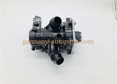 China Vehicle Electric Water Pump Assembly , VW Beetle 06L 121 111 H Auto Water Pump supplier