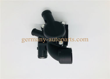 POM Thermostat Housing Parts , 04-06 022 121 111 G Auto Thermostat Housing For VW