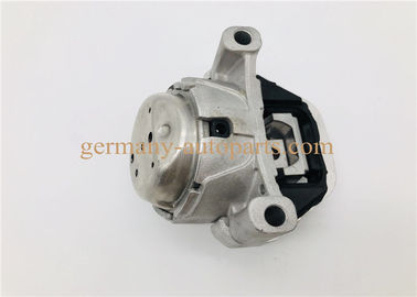 Hydro Bearing Car Engine Mounting Audi A6 3.0 TDI 4G0199381ML Front Position