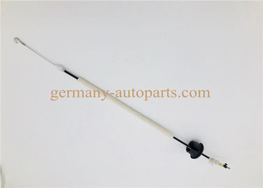 Audi Q7 3.0L Front Door Lock Car Steering Parts Inner Handle Release Cable 4L0837085B
