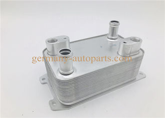 China Magotan Phaeton 2.0 Diesel Engine Oil Cooler Audi A8 4.2 FSI 4E0 317 021 H supplier