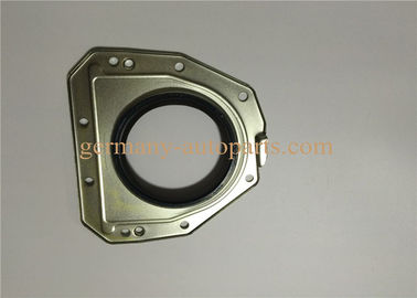 China 06H 103 171 F Crankshaft Oil Seal With Flange , Magotan Sagitar Crank Seal Replacement factory