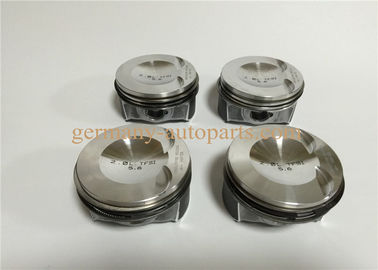 China 06H107065AM Camshaft And Crankshaft Jetta Golf 2.0T Piston Ring Set 21mm Bolt factory