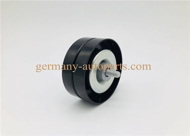 China Left Idler Pulley Engine Drive Belt For Audi A8 Quattro VW Phaeton 077109244F factory