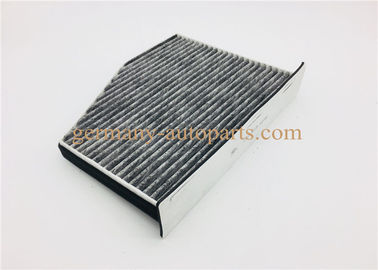 China Audi Beetle Cabin Air Filter , 1K1819653B Length 287mm Auto Cabin Filter supplier