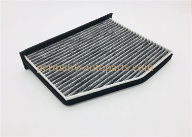 China Audi Beetle Cabin Air Filter , 1K1819653B Length 287mm Auto Cabin Filter factory