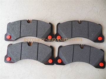China Porsche 958 Auto Brake Parts 95835193910 Front Brake Pad Set 7P0698151 Height 94.2mm factory