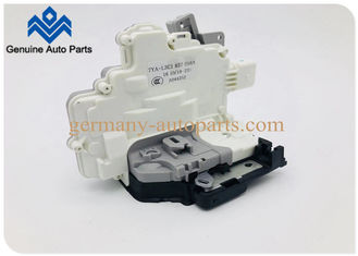 China Front Right Door Lock Latch Actuator LHD For VW Passat B6 Audi A4 A5 B8 Q5 Q7 supplier