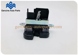 Black Rear Trunk Latch Lock For VW Beetle Golf MK7 Tiguan 4 - Pin 5GG 827 505