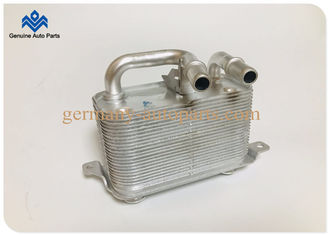China Transmission Oil Cooler Parts For BMW E60 E61 530 550 E63 E64 540i 550i 17117534896 supplier