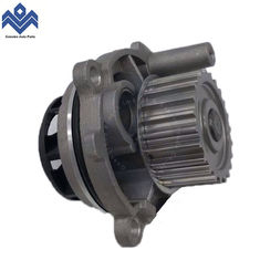 China 06B 121 019 C 06B121031 06A 121 011 Engine Cooling Parts Engine Water Pump For Volkswagen Golf Scirocco supplier