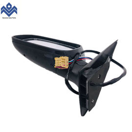 China Mirror Left Side Vehicle Body Parts With Manual Cable Adjuster 6Y1 857 501 supplier
