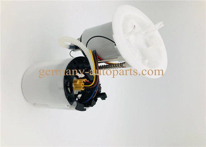 12V High Flow  Fuel Pump Assembly , Audi S5 RS4 8K0919051AD Fuel Pump Assembly Parts supplier