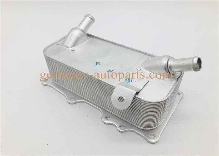 Porsche Cayenne 4.8L Diesel Engine Oil Cooler , 94810727103 Automotive Oil Coolers supplier