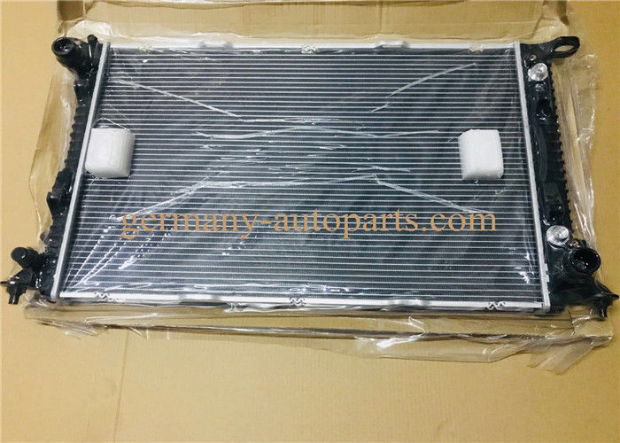 8K0121251AA Radiator Replacement Parts , Radiator Assembly Parts For Audi A5 Porsche supplier