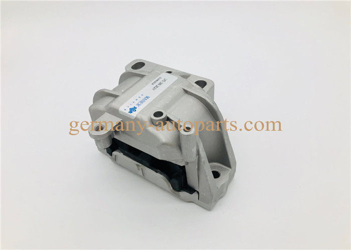 Rubber - Metal Bearing Car Engine Mounting 1.98kg For Audi Passat 1K0199262AM