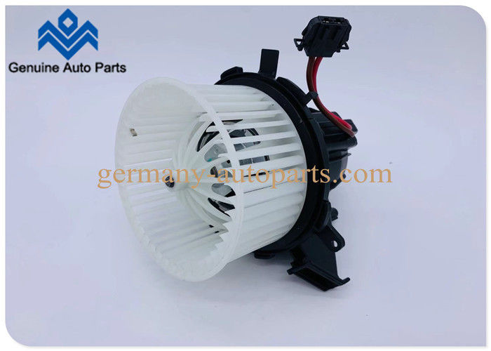 Ac Air Conditioner Electrical Parts Heater Blower Motor Fan For Audi A4 A5 RS4 B8 Q5 supplier