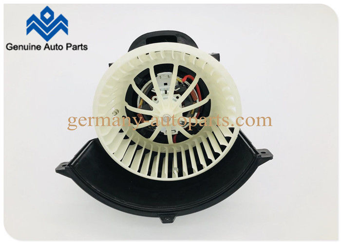 Electricity AC Interior Blower Audi Q7 VW Touareg 7L0 820 021 Q 07-10 Plastic With Copper supplier