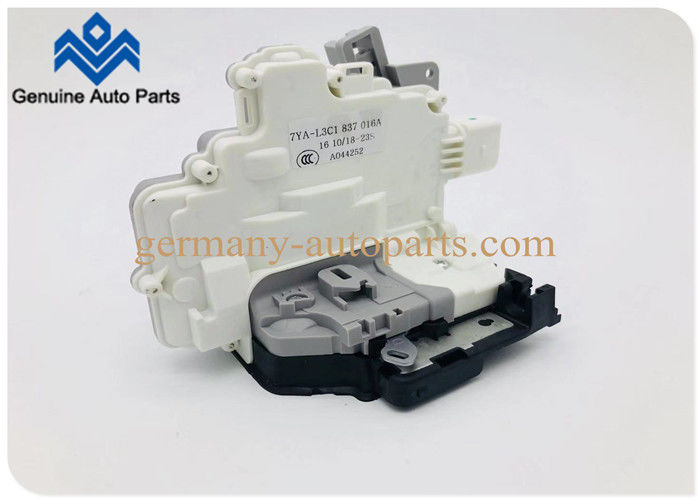 Front Right Door Lock Latch Actuator LHD For VW Passat B6 Audi A4 A5 B8 Q5 Q7 supplier