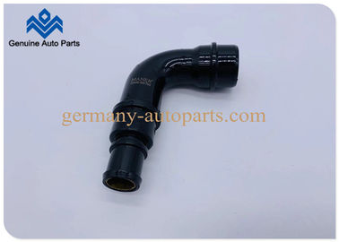 Black Vacuum Oil Breather Hose 06A 103 213F For VW Jetta Golf MK4 Audi A4 A6 1.8T